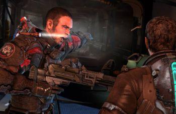 Dead Space 3 выйдет в России 7 февраля