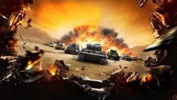 В World of Tanks тестируют новую физику