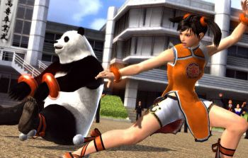 �� ������� Tekken Tag Tournament 2 ��������� ������