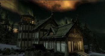 У героя в Skyrim появятся дом и семья
