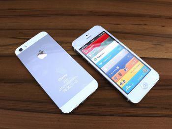 Samsung ������� ����������� ����� Apple