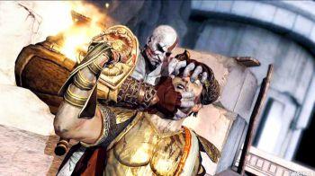 Сценаристы фильма God of War уделят внимание прошлому Кратоса