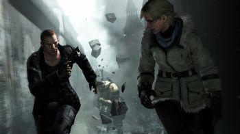 ���������� ����� Resident Evil 6 ��������� � ������