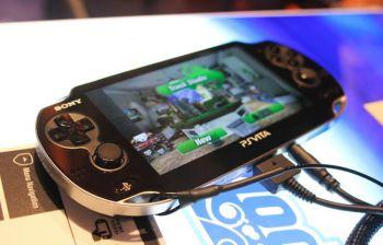 Sony против портирования игр на Vita