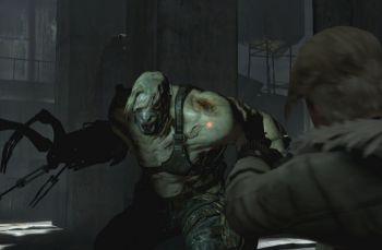 Capcom рассказала о дополнениях для Resident Evil 6
