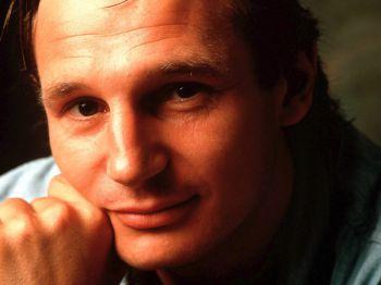 Лиам Нисон представил в Москве «Заложницу 2»