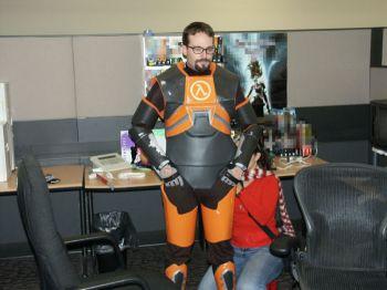 В Half-Life 3 добавят элементы ролевых игр