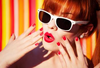 Несколько советов о том, как быстро высушить лак на ногтях