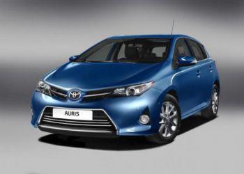 Toyota Auris научился обходиться без топлива