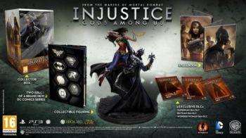 � ������������� ������� Injustice: Gods Among Us ������ 25-������������� �������