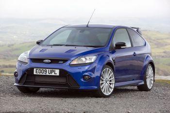 Ford представил обновленный вариант хэтчбека Fiesta