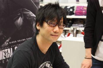 Хидео Кодзима рассказал о всяком