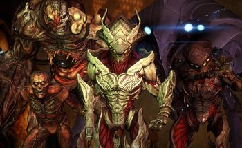 BioWare ������ �������������� � Mass Effect 3