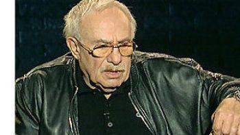 Ушел из жизни сценарист и драматург Эдуард Володарский