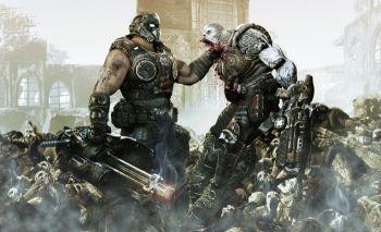 ��� ����������� Gears of War ������ ������ ���������