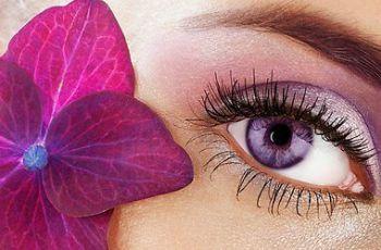 Домашние маски от морщин вокруг глаз