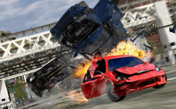 Criterion Games �� ������ ��� ����� Burnout