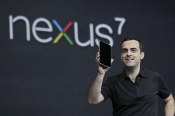 Google представит новые смартфоны и планшеты 29 октября