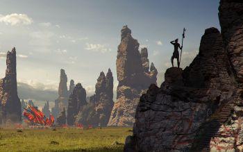 Dragon Age 3 поразит игроков размахом