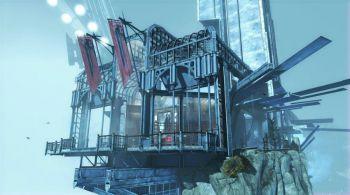 Dishonored - Первое DLC выйдет в декабре, остальные в течении 2013 года