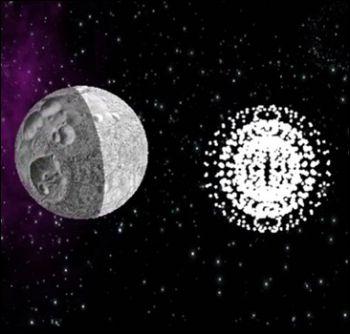 Выпускник придумал как предотвратить столкновение Земли с астероидом