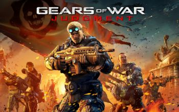 ������� ��� ����� Gears of War ��������� 19 ��������� �����