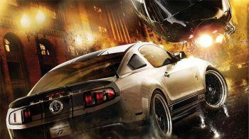 Раскрыты подробности сценария экранизации Need for Speed