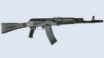 «Ижмаш» начал испытания модернизированного АК-74