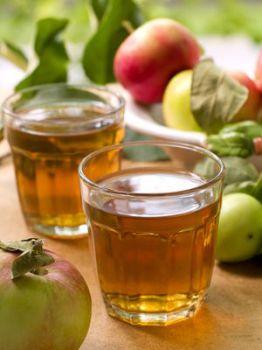 Яблочный сок опасен для здоровья