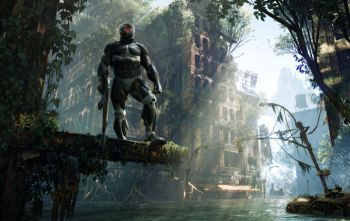 ����� Crytek ��������� � ��������� ����� Crysis