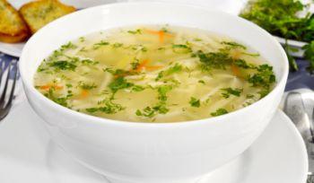 Как улучшить вкус супа?