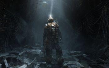 Разработчик Metro: Last Light раскритиковал Wii U