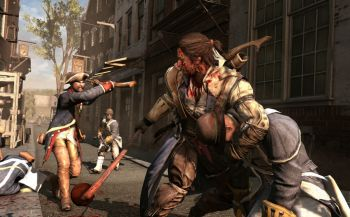 ��������� ����� ������� ����������� ����� ��-������ Assassin's Creed 3