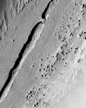 NASA уже планирует, как бы закопаться в Марс поглубже