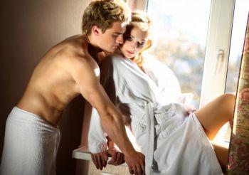 Чтобы секс не стал пресным: ТОП-3 совета
