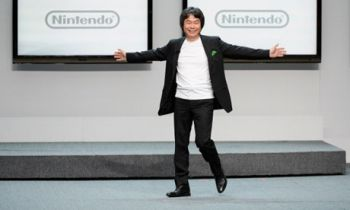Nintendo может выпустить Wii Mini