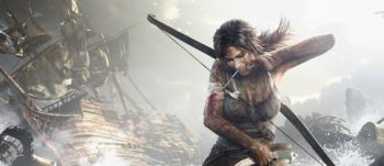 Новые детали Tomb Raider