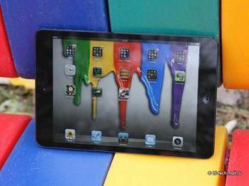 iPad mini с супер новым Retina-дисплеем