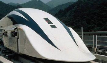 Япония предлагает миру массовый транспорт со скоростью 500 км/час