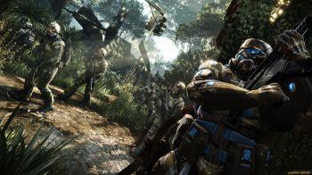 В PC-версии Crysis 3 расширенные настройки графики будут доступны изначально