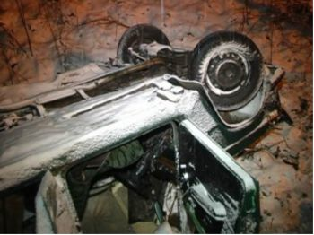 Аварія на Хмельниччині: серед загиблих – діти
