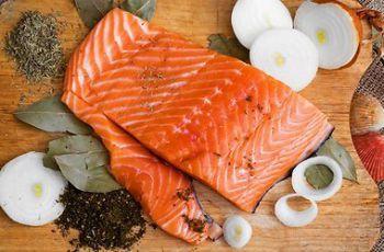 Новогодний стол-2013: 10 лучших блюд из красной рыбы