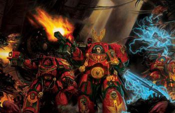 �� ������� ��������� Warhammer 40000 �������� ��������� ���������