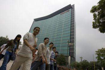 Nokia и Huawei – будем соседями!