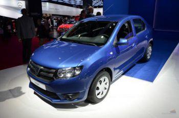 Dacia Logan нового поколения получил титул «Автомобиль 2012 года» в Румынии