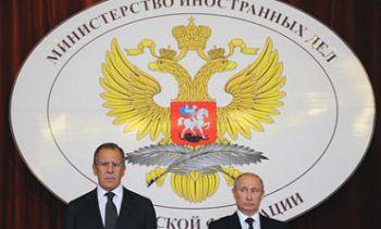 Россия отказался от прогноза о поражении Асада