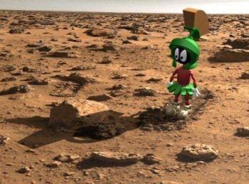 Будет ли жизнь на Марсе?