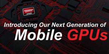 AMD представила новую мобильную графику: встречаем Radeon HD 8000M