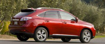 �� ���� ����� ����������� ��������� Lexus