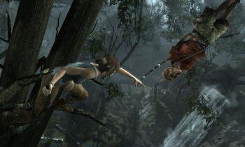 � Tomb Raider ����� ��������� ������� �����